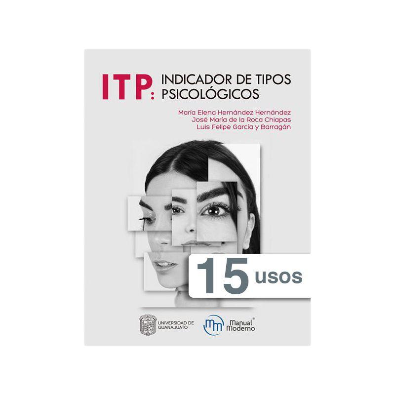 Tarjeta electrónica / Indicador de tipos psicológicos (ITP)