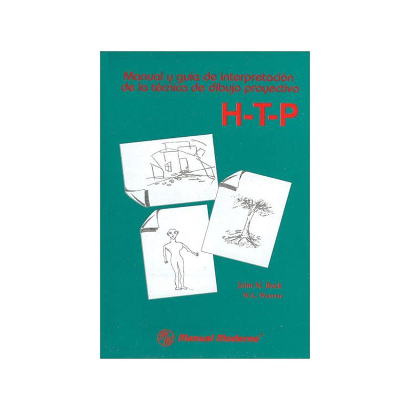Manual y guía de interpretación de la técnica de dibujo proyectivo