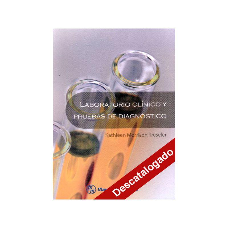 Laboratorio clínico y pruebas de diagnóstico
