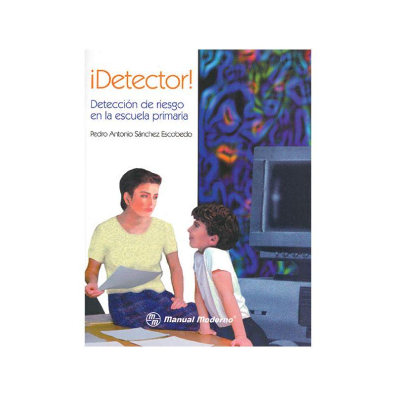 Detección de riesgo en la escuela primaria