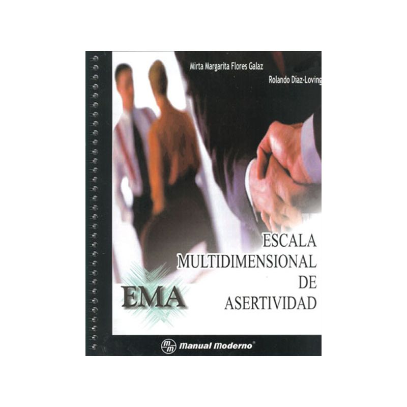 Escala multidimensional de asertividad