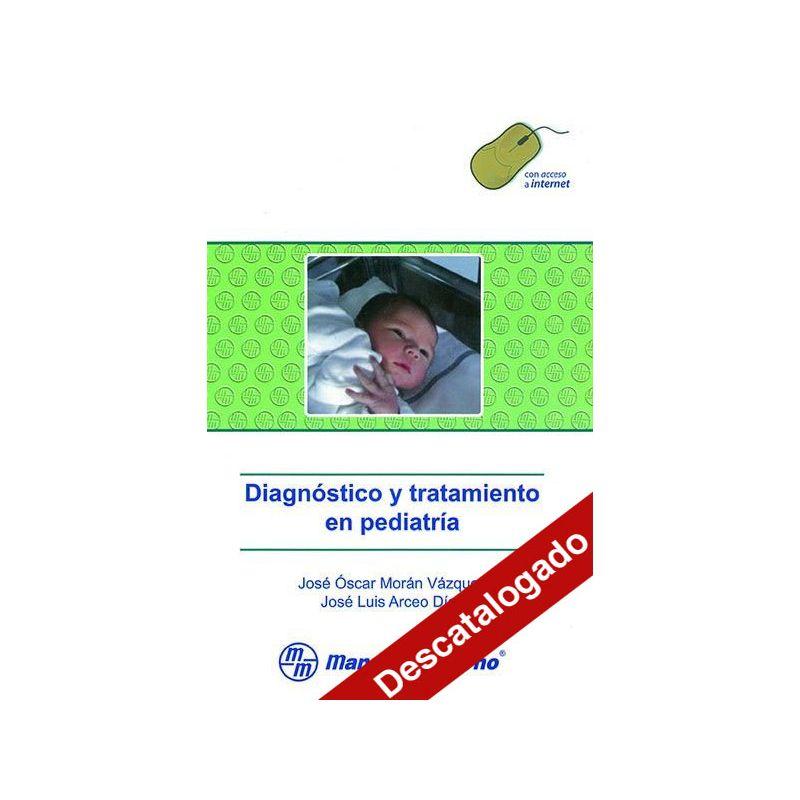 Diagnóstico y tratamiento en pediatría