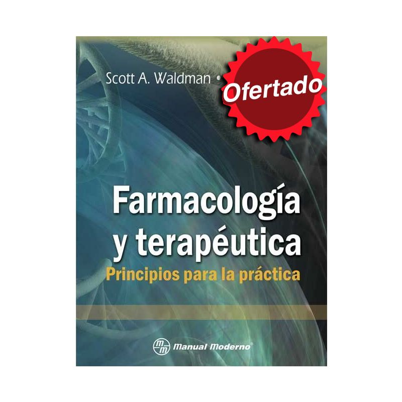Farmacología y terapéutica