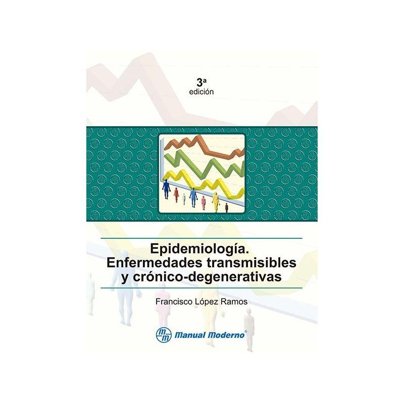 Epidemiología. Enfermedades transmisibles y crónico-degenerativas