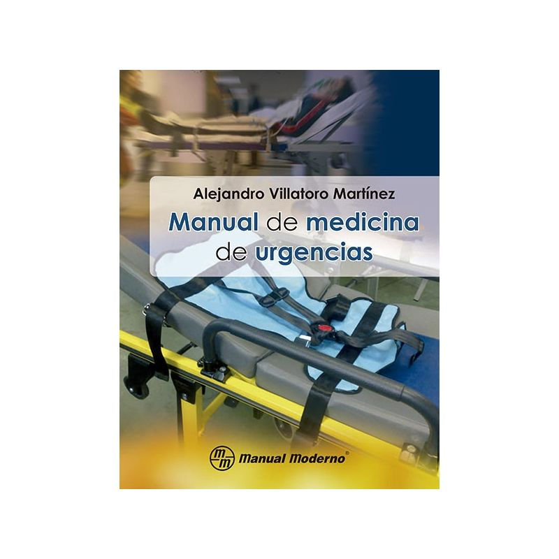 Manual de medicina de urgencias