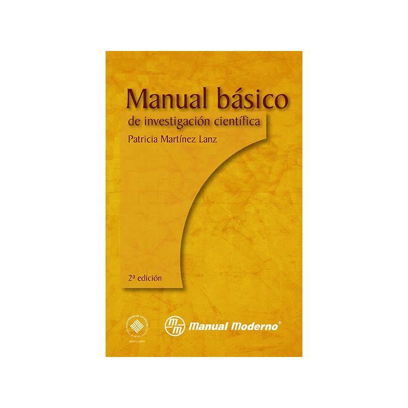 Manual básico de investigación científica