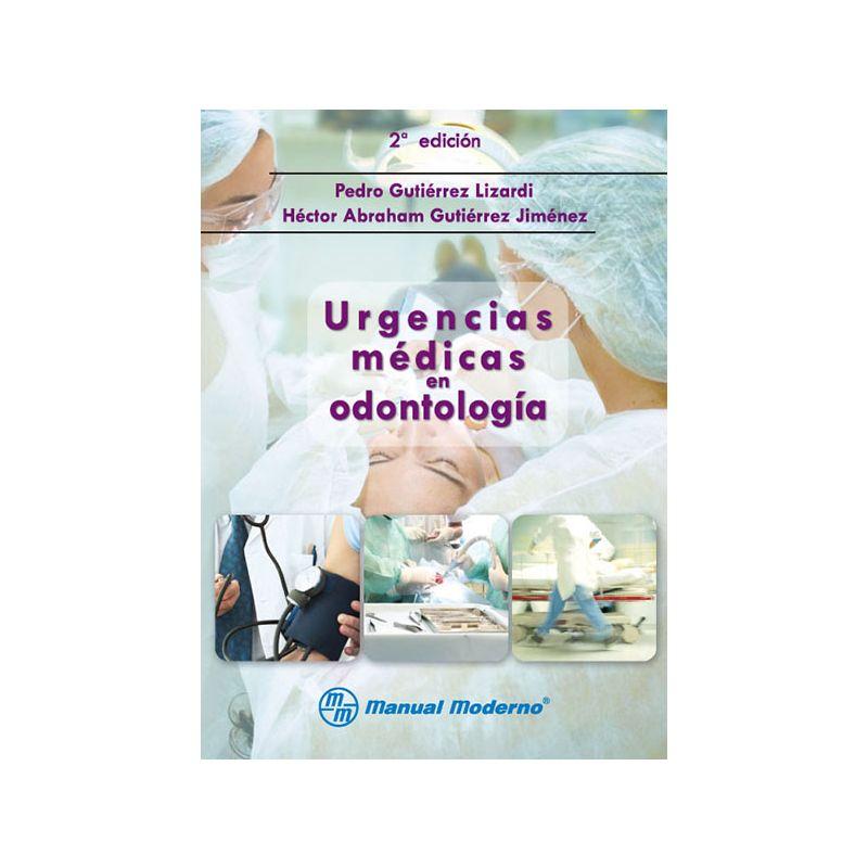 Urgencias médicas en odontología