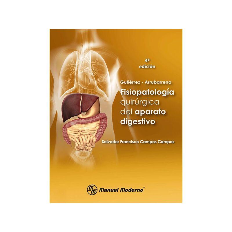 Fisiopatología quirúrgica del aparato digestivo