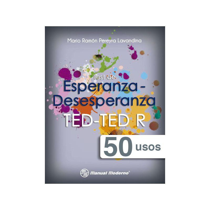 Tarjeta electrónica  / Test de Esperanza-Desesperanza