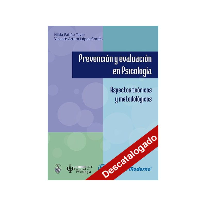 Prevención y evaluación en Psicología