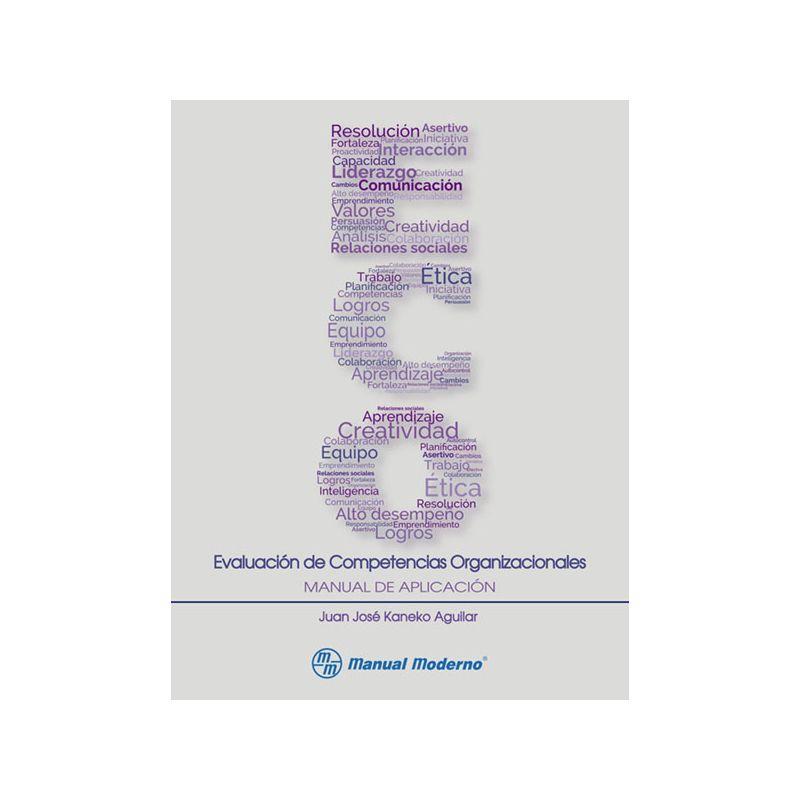 Evaluación de competencias organizacionales