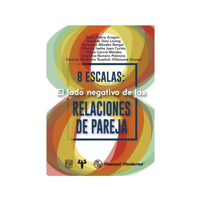 8 escalas