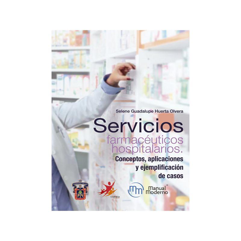 Servicios farmacéuticos hospitalarios