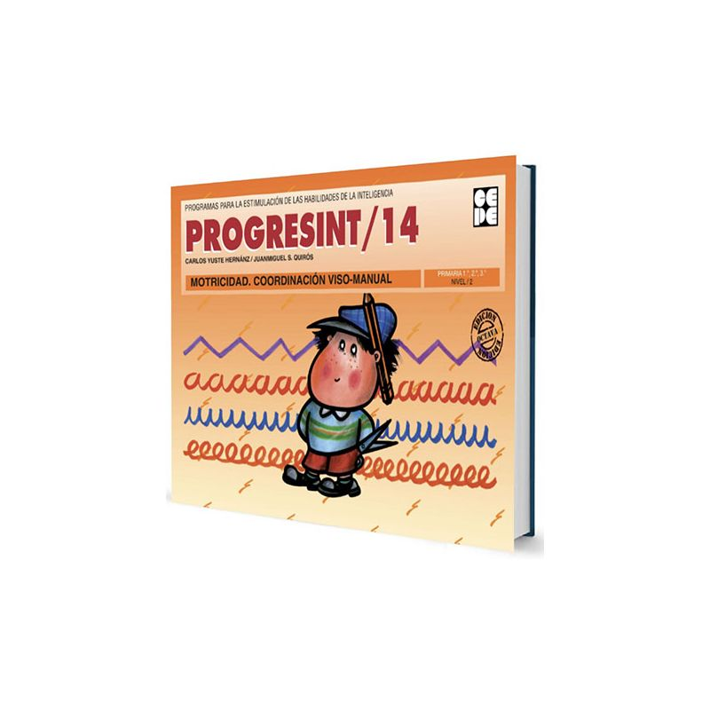 PROGRESINT 14