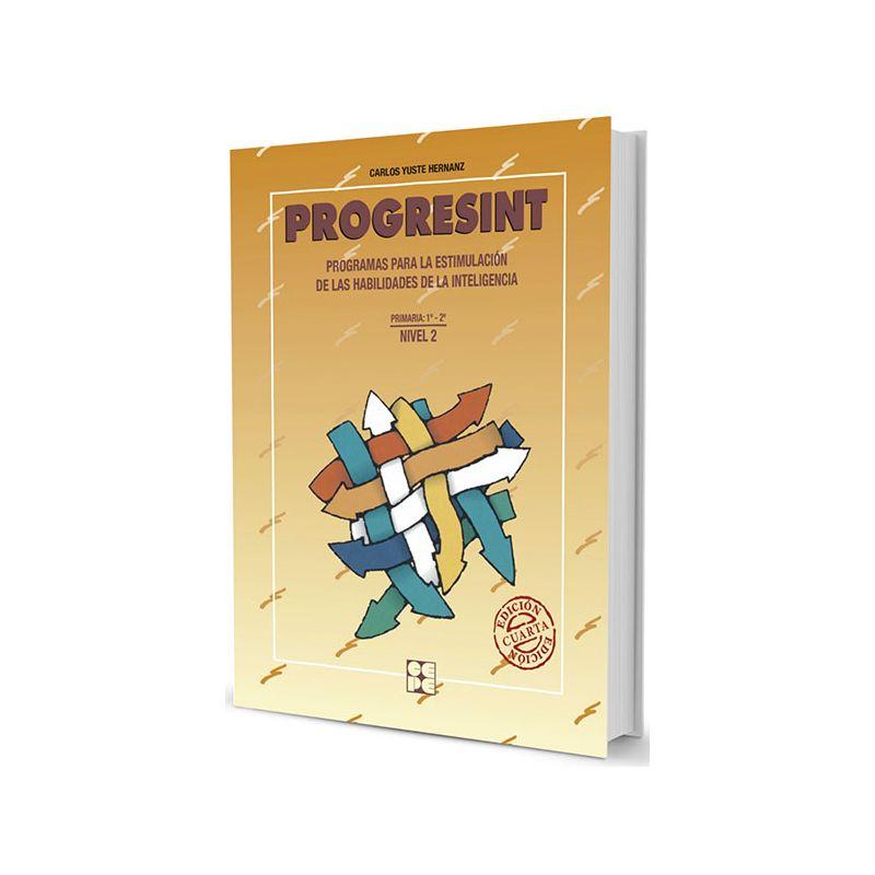 PROGRESINT Manual Técnico. Primer nivel de Educación Primaria