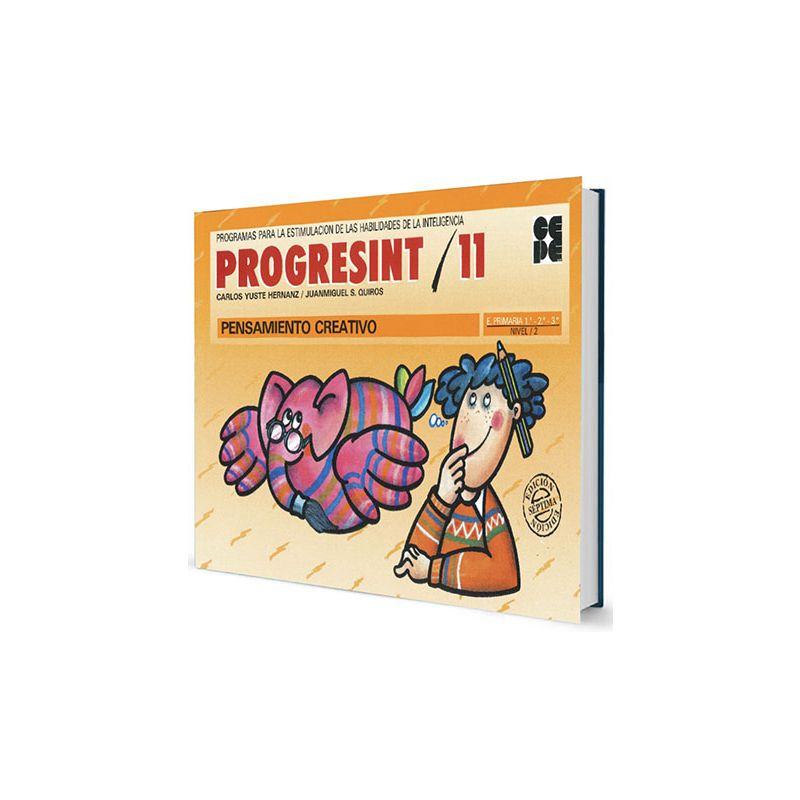 PROGRESINT 11