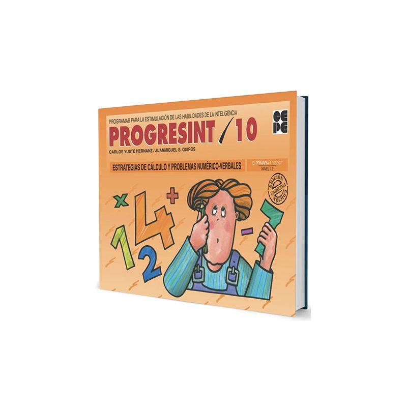 PROGRESINT 10