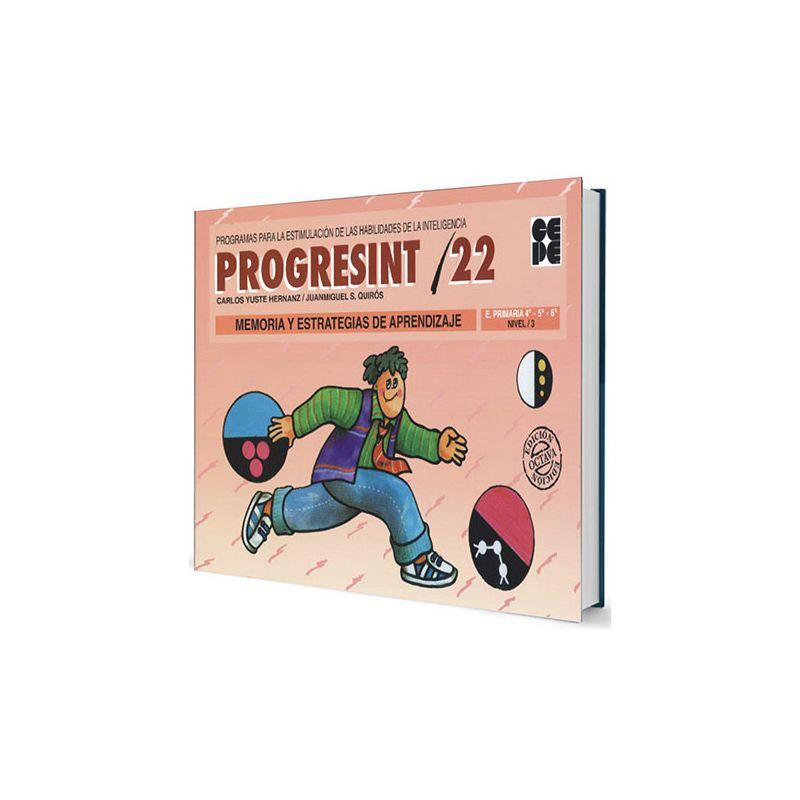 PROGRESINT 22