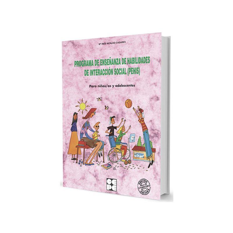 Programa de Enseñanza de Habilidades de Interacción Social (PEHIS).