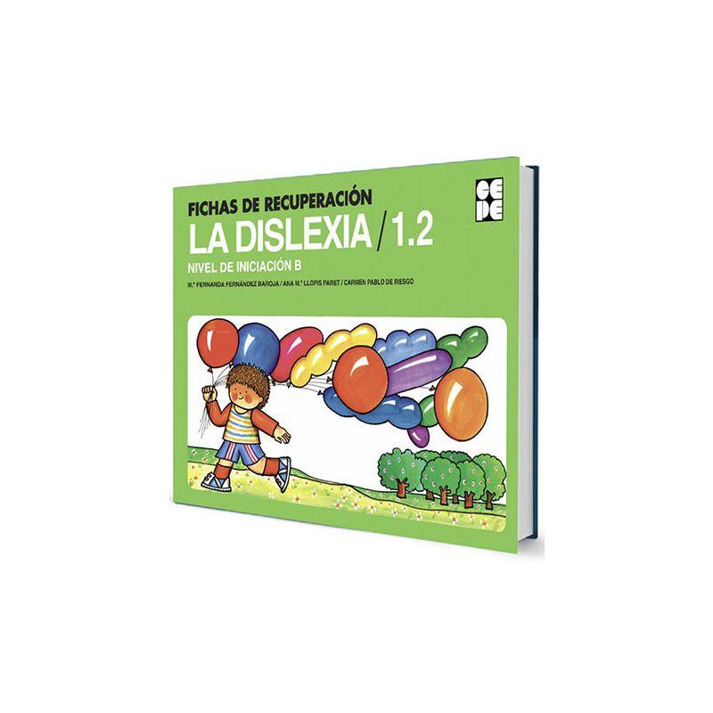 Fichas de Recuperación de la Dislexia 1-2