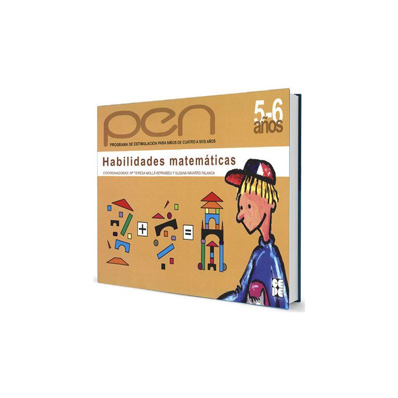 Programa de estimulación para niños de 5 a 6 años (PEN)