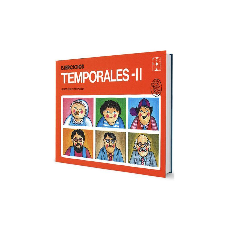 Ejercicios temporales 2
