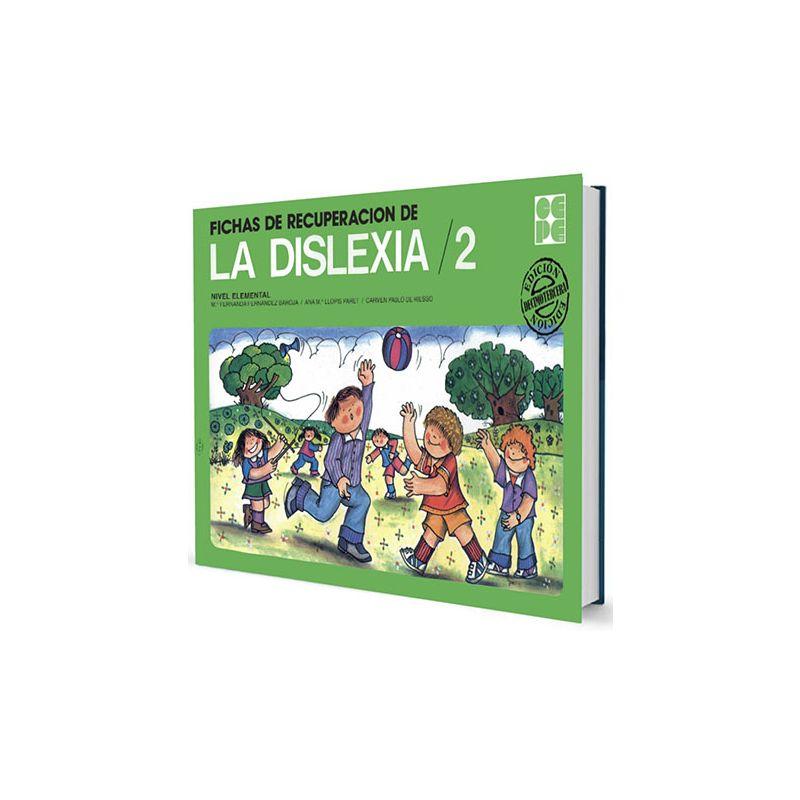 Fichas de Recuperación de la Dislexia 2