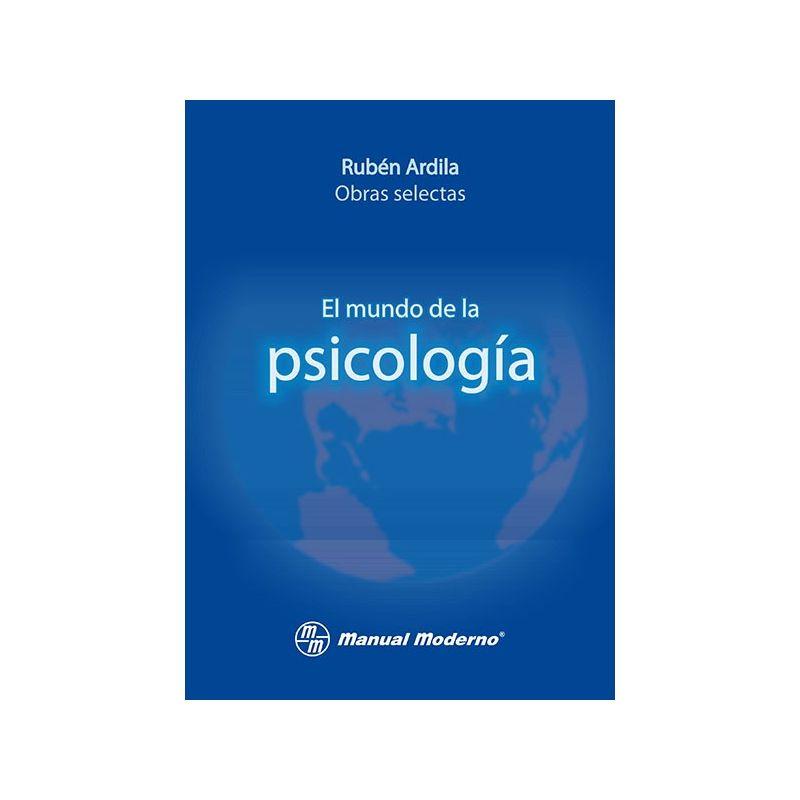 El mundo de la psicología