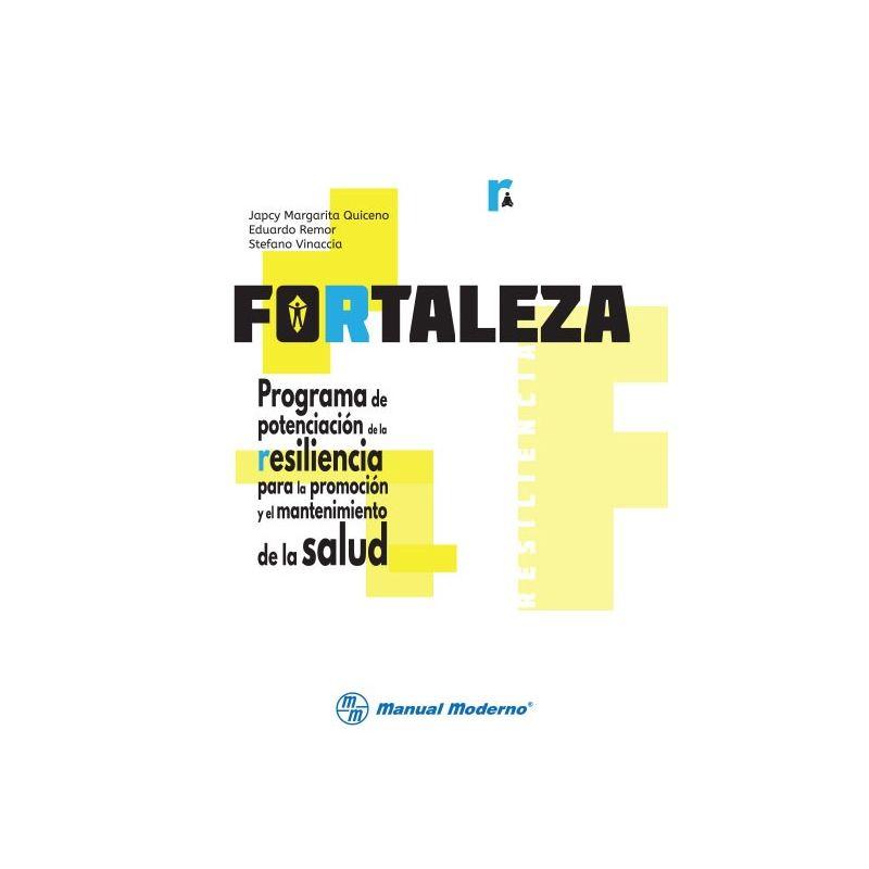 FORTALEZA - Cuadernillo del participante
