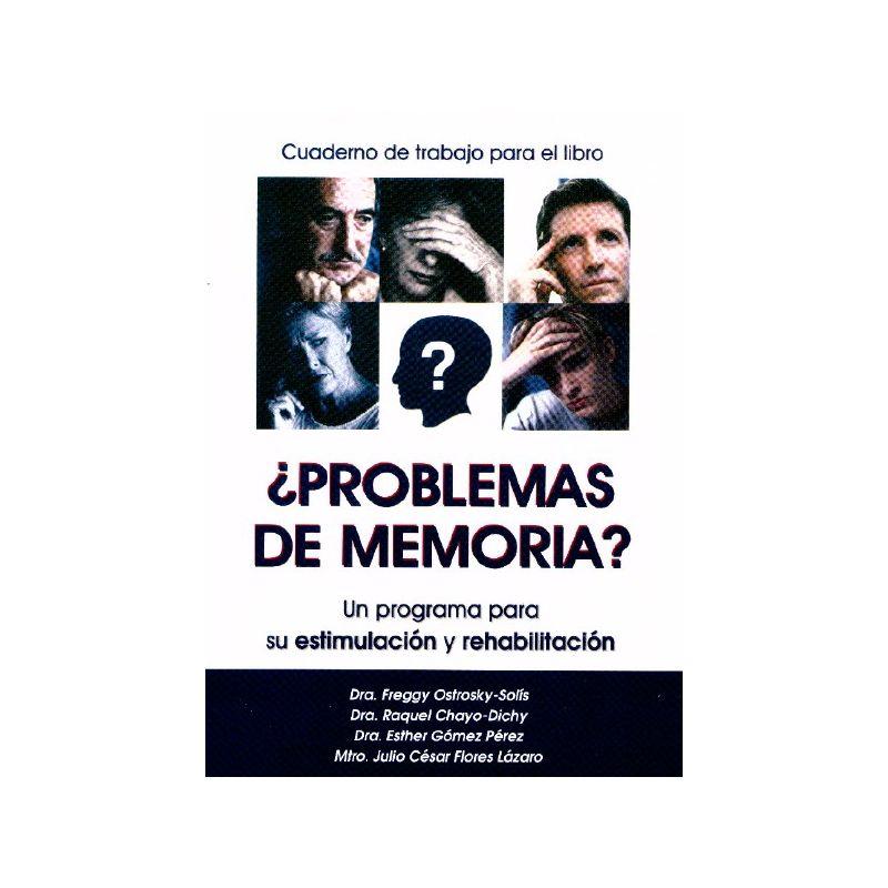 ¿Problemas de memoria?