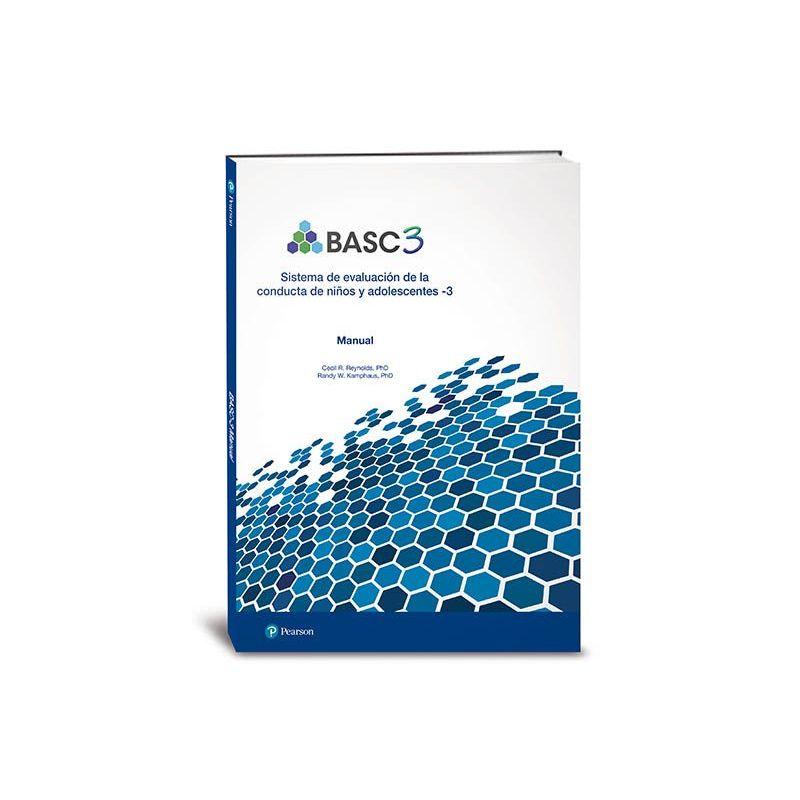 BASC-3, Sistema de evaluación de la conducta de niños y adolescentes-3