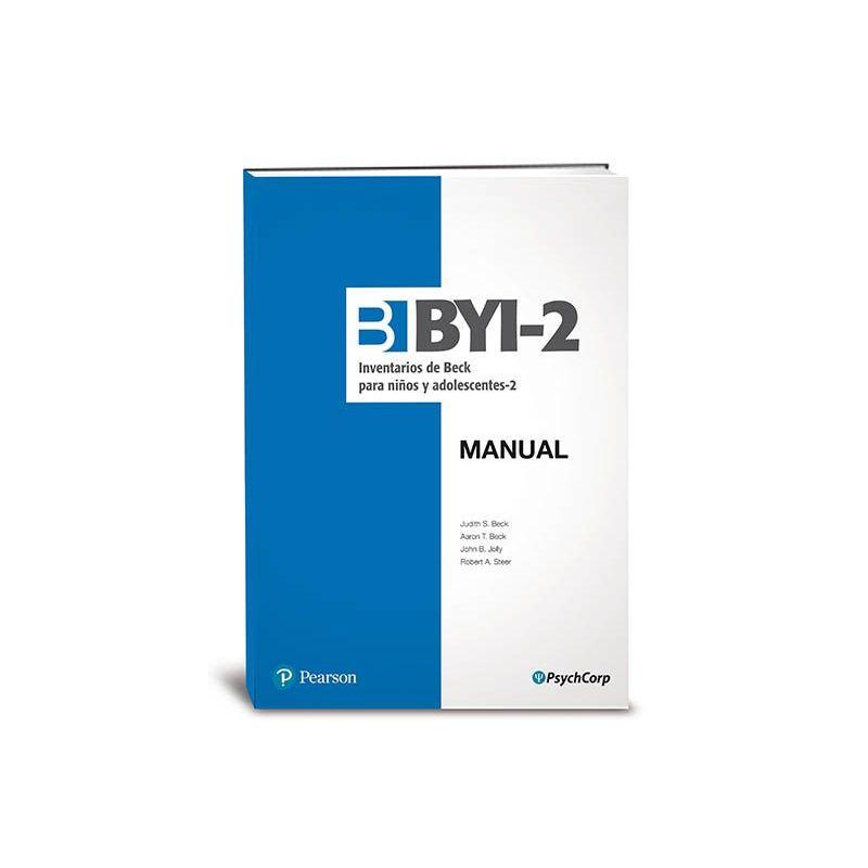 BYI-2 , Inventarios de Beck para niños y adolescentes-2
