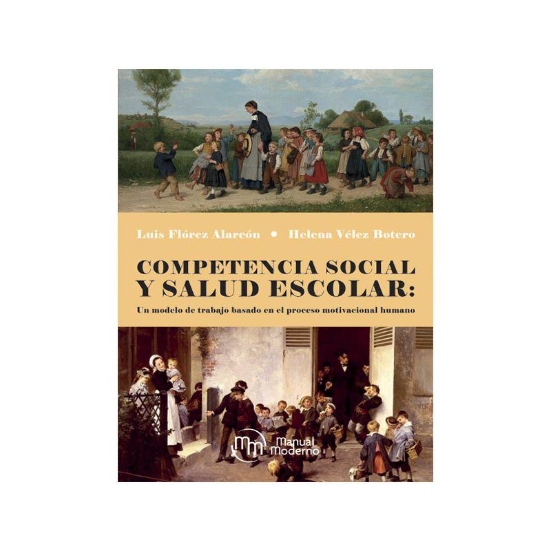 Competencia social y salud escolar