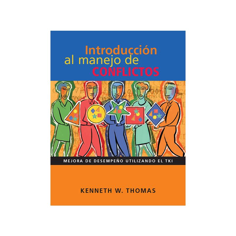 Introducción al Manejo de Conflictos TKI®