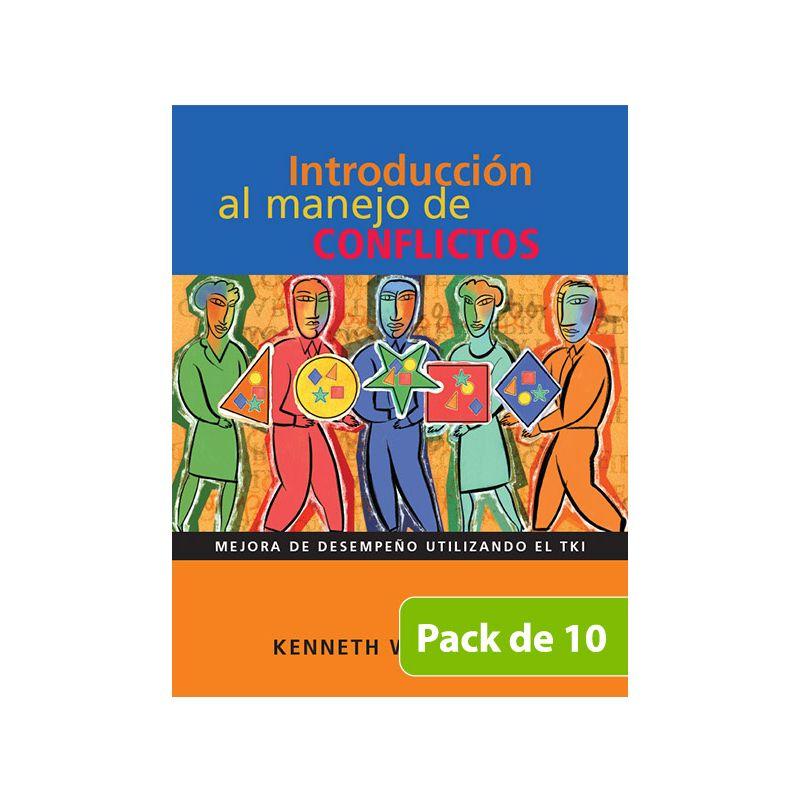 Introducción al Manejo de Conflictos TKI® - PACK DE 10 -