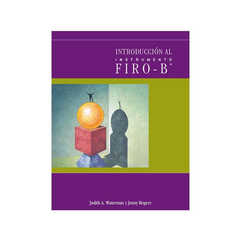 Introducción al Firo-B®