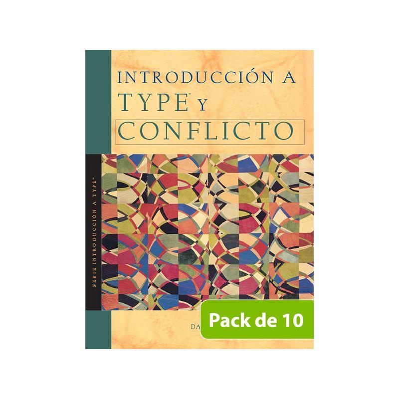 Introducción al Type™ y Conflicto - PACK DE 10 -