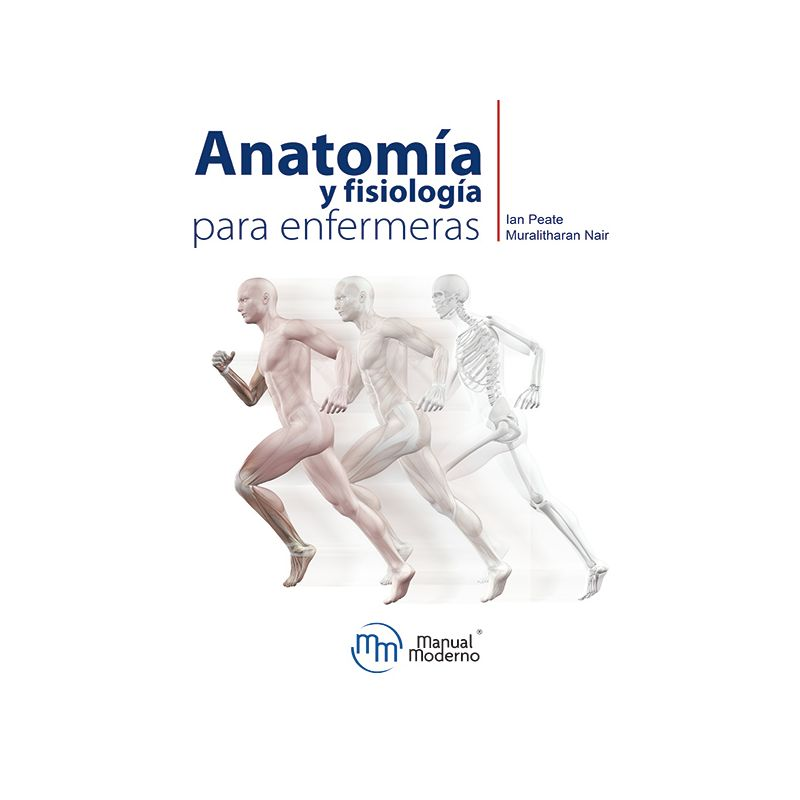 Anatomía y Fisiología para enfermeras