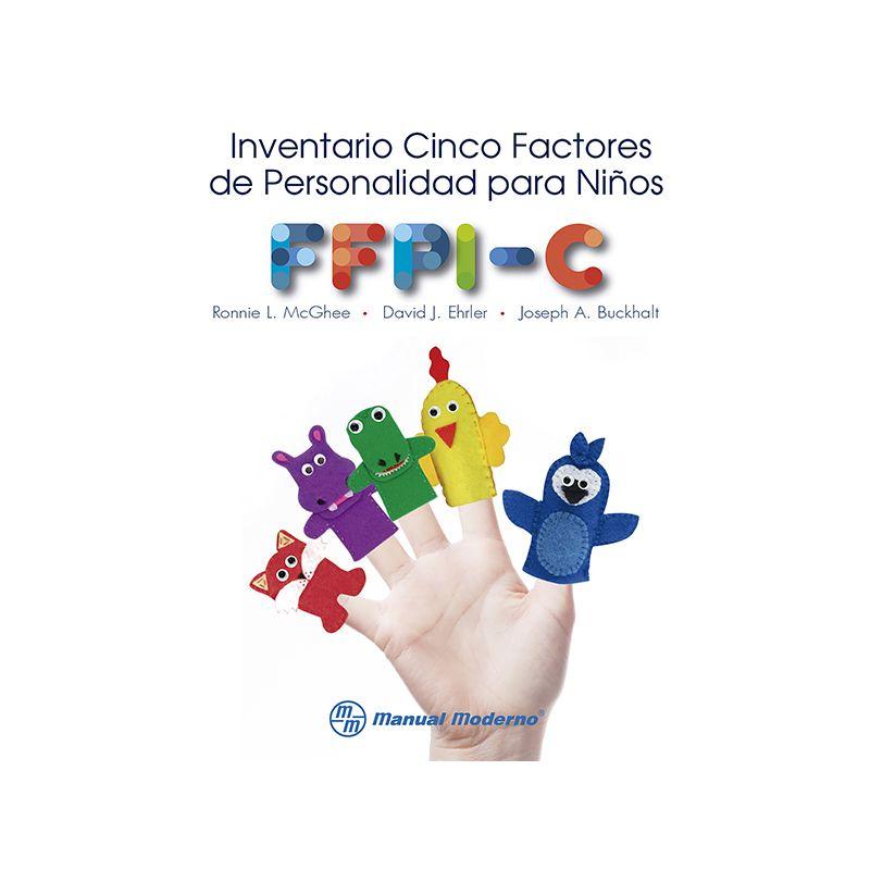 Inventario Cinco Factores de Personalidad para Niños